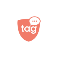 Logo tag innovation school academy