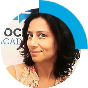 Social academy maria elena comito