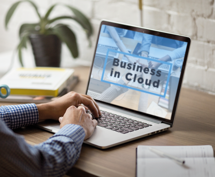 Business in cloud lancia il tuo business