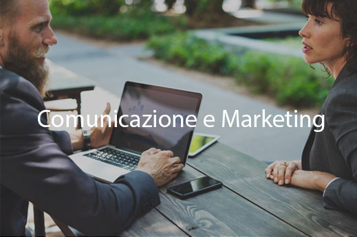 Collezione marketing