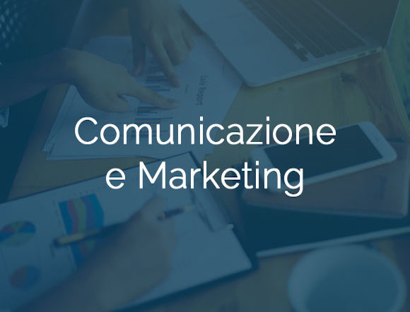 Collezione marketing medium