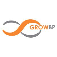 Growbp logo social academy