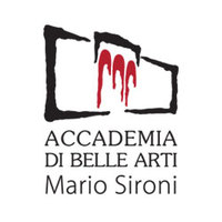 Accademia belle arti sassari social academy logo