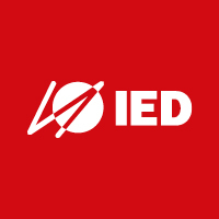 Ied logo social acacdemy