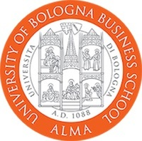 Logo bologna business school social academy