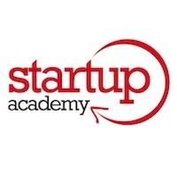 Logo startup academy andrea genovese