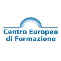 Centro europeo formazione logo