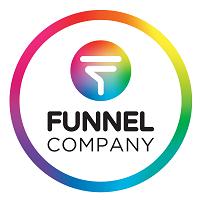 Funnel company logo 200x200
