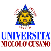 Logouniversit  niccol  cusano social accademy