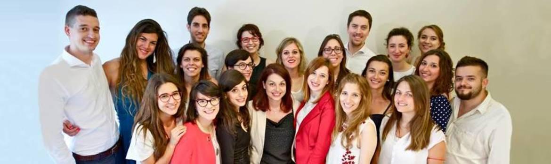 Upa academy corso comunicare azienda social academy
