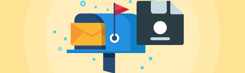 E mail marketing  integrazioni e database building