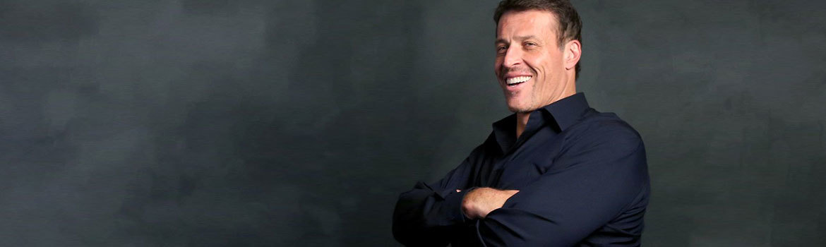 Tony robbins preview social academy