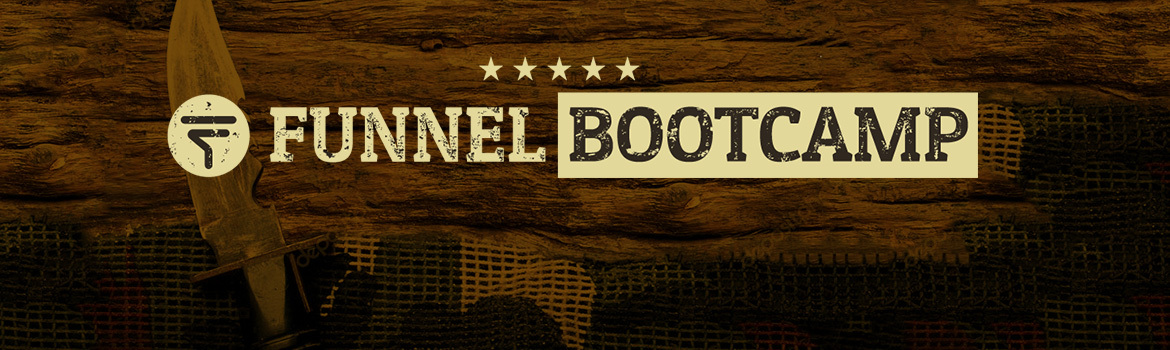 Funnel bootcamp funnelcompany