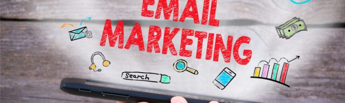 Email marketing0 1