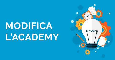 Modifica academy