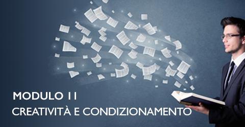 Modulo 11 corso memoria panzarani social academy