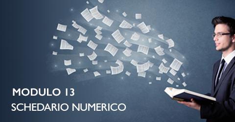 Modulo 13 corso memoria panzarani social academy