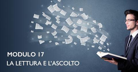 Modulo 17 corso memoria panzarani social academy