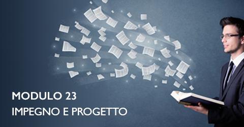 Modulo 23 corso memoria panzarani social academy