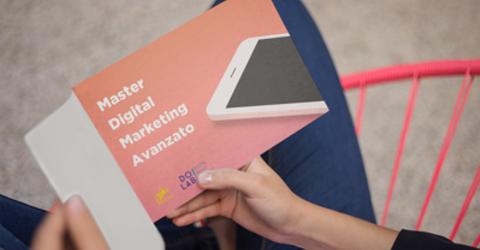 Master digital marketing dolab superadvanced social academy