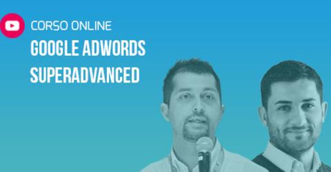 Lesson adwords