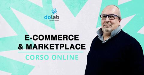 Ecommerce e marktplace