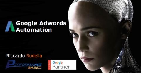 Adwords copertina slides