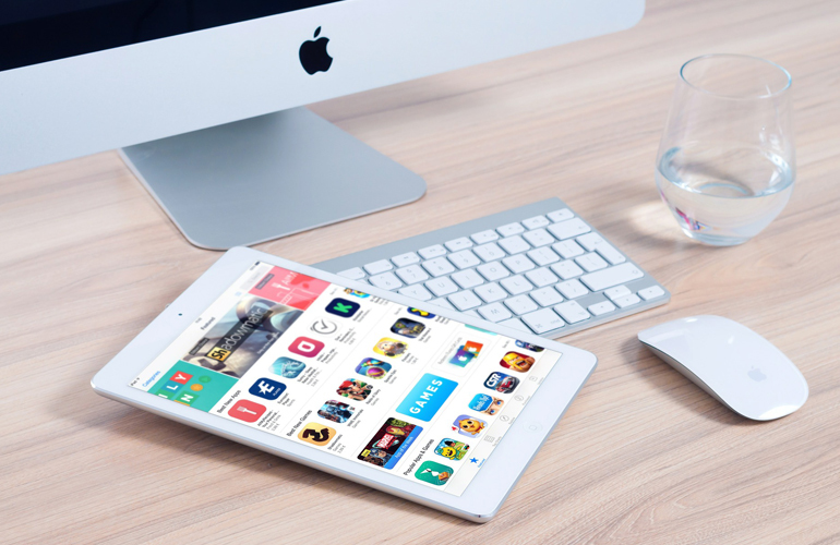 Immagine app