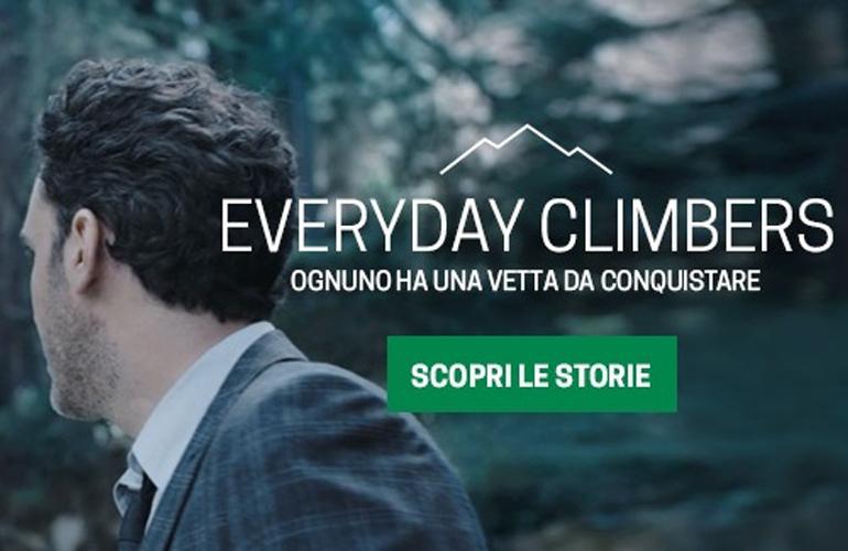 Levissima everydayclimbers