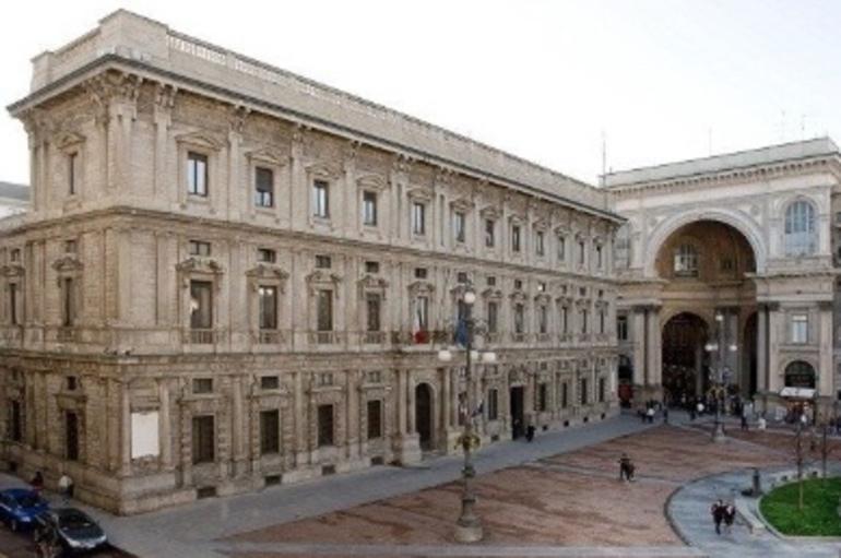 Palazzo 20marino