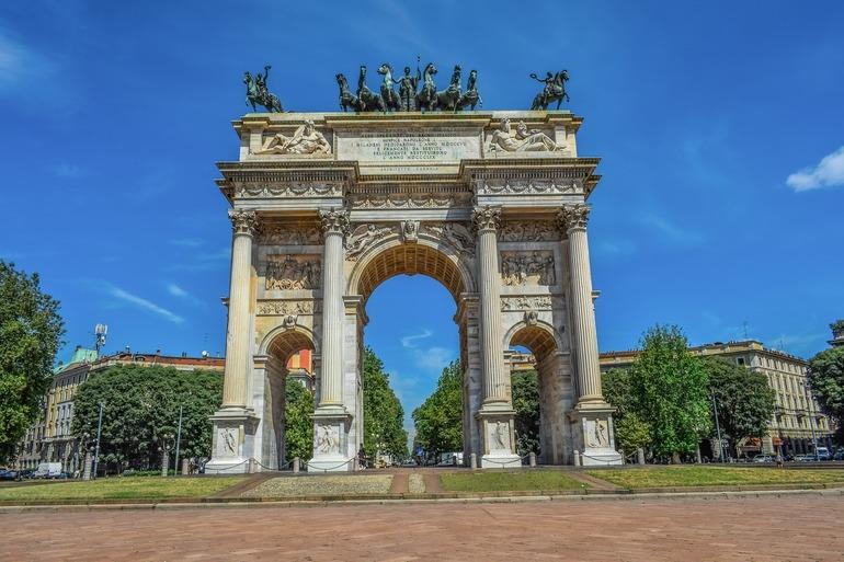Arco della pace 3534324 1920