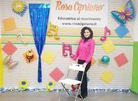 Rosa Cipriano