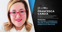 Francesca Cardia