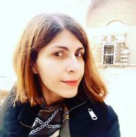 Maria Cristina Bastante